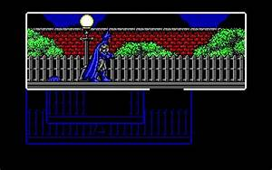 Batman: The Caped Crusader Download (1988 Arcade action Game)