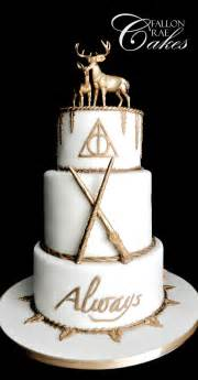 harry potter wedding cake harry potter wedding cake cakecentral