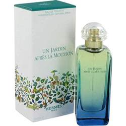 un jardin apres la mousson perfume for women by hermes