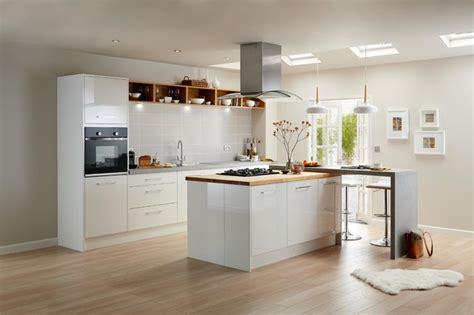 design of kitchen cabinet cooke lewis rafello high gloss white contemporary 6589