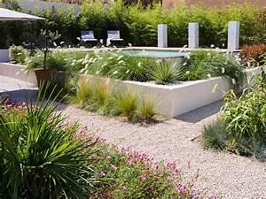 jardinier paysagiste pisciniste constructeur aix en With amenagement de jardin avec piscine 2 amenagement jardin contemporain aix en provence