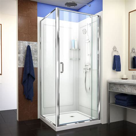 shower stalls shower kits  home depot canada