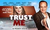 'Trust Me' Trailer - Clark Gregg's Movie