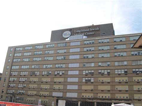 shore lij health system to change name to northwell