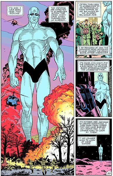 comic book watchmen skulk   screem   york times