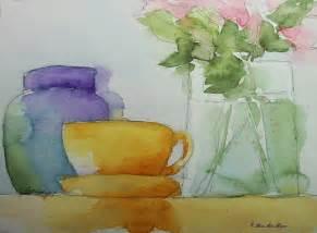 Beginner Watercolor Painting