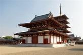 Shitennō-ji - Wikipedia
