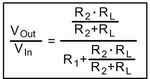 übertragungsfunktion Berechnen : spannungsteiler belastet berechnen ~ Themetempest.com Abrechnung