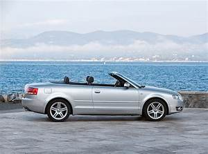 Used Audi A4 Cabriolet  2006