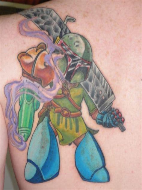 The Ultimate Geek Tattoo Neatorama
