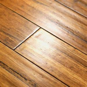 carbonized strand bamboo flooring with locking system With click lock bamboo flooring costco
