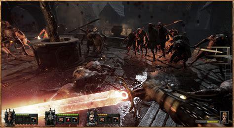 3:52, telecharger et jouer Warhammer: End Times Vermintide Gratuitement Sur Steam Crack - video dailymotion