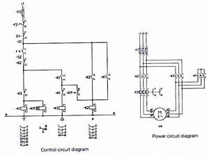 Question About Star-delta Control Circuit Diagram