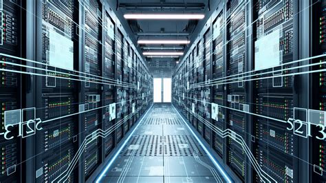 engineering rack servers   modern data center stock video footage storyblocks
