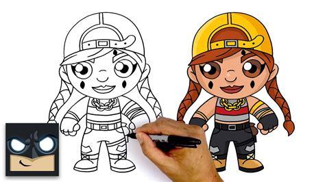Logo amd radeon r7 m440 fortnite maken online. Fortnite Skin Tekenen Makkelijk - 40 Fortnite Kleurplaten Gratis Te Printen Topkleurplaat Nl ...