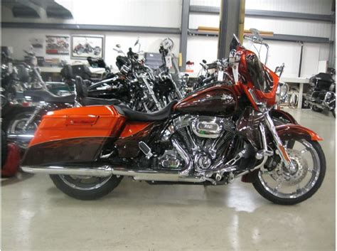 2012 Harley Davidson Glide Cvo For Sale by 2012 Harley Davidson Cvo Glide Flhxse For Sale On