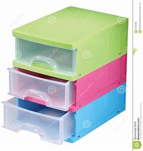Plastic Box Stock Photos - Image: 12215453