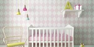 conseils pour amenager la chambre de bebe darty vous With temperature ideale pour chambre bebe