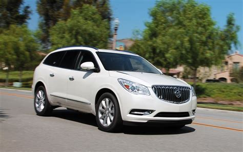buick enclave interior youtube