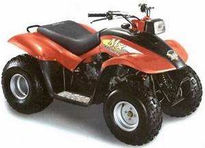 Atv Repair Manuals