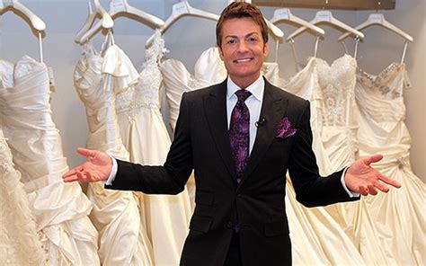 Is Tv Presenter Randy Fenoli Married? Know About His