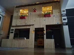 Lit à étage : lit cabane kura 2 tages bidouilles ikea ~ Teatrodelosmanantiales.com Idées de Décoration