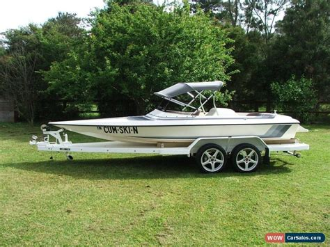 Ski Boat Australia by Ski Boat Childsplay Marine For Sale In Australia