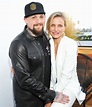 Benji Madden Gushes About Wife Cameron Diaz in Rare ...