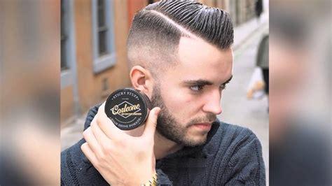 Coole frisuren fur kurze haare jungs  Moderne männliche