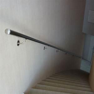 Main Courante Escalier Intérieur : main courante escalier mobilier sur enperdresonlapin ~ Preciouscoupons.com Idées de Décoration