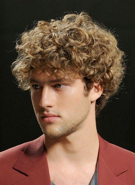 Mens Hairstyles Curly by Hairstyle 2014 S Curly Hairstyles 2014