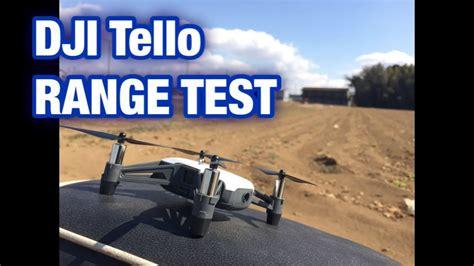dji tellorange test wifi extender youtube