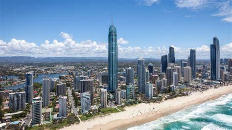 Gold Coast Gets $30bn Post-Commonwealth Games Development