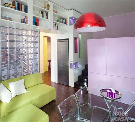 soluzioni cucina soggiorno una casa di 40 mq monolocale con cucina separata cose