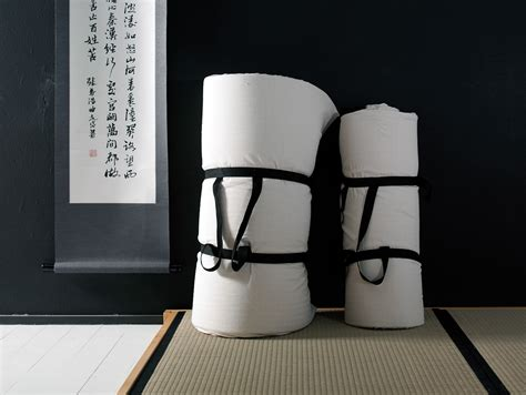 shiatsu futon futon shiatsu de algod 243 n 100 o de l 225 tex con