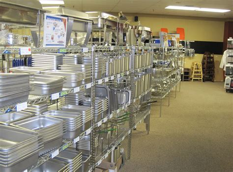 Denver Restaurant Supplies, Equipment & Design
