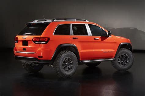 2014 Jeep Trailhawk by Jeep Grand Wk2 Jeep Trailhawk Ii