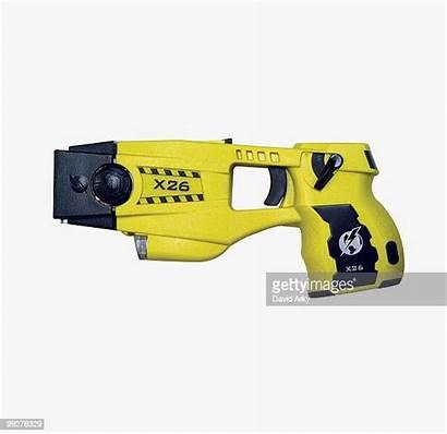 Taser Gun Stun Police Pistol Cop Tazer
