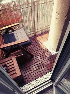 Garde Au Sol C3 : plantes d co et am nagement balcon 30 id es fra ches ~ Maxctalentgroup.com Avis de Voitures