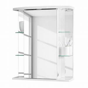 Spiegelschrank 55 Cm Breit : spiegelschrank schmal wohndesign und inneneinrichtung ~ Indierocktalk.com Haus und Dekorationen