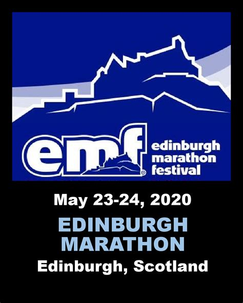 edinburgh marathon edinburgh scotland runs