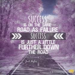 Christian Quotes About Success and Failure
