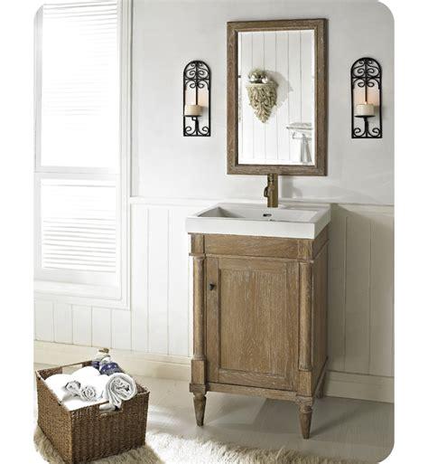 rustic bathroom vanity fairmont designs 142 v21 rustic chic 21 quot modern bathroom Modern
