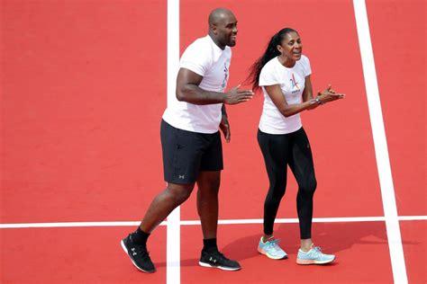 Athletes and nocs react to postponement of tokyo olympic games. Paris olympique : pour Teddy Riner, « les Jeux sont déjà ...