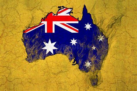 map australia stock    royalty