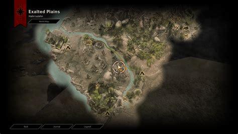 image map  halin sulahn walkthroughpng dragon age