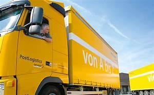 Gls Transport Avis : parcel post swiss post ~ Maxctalentgroup.com Avis de Voitures