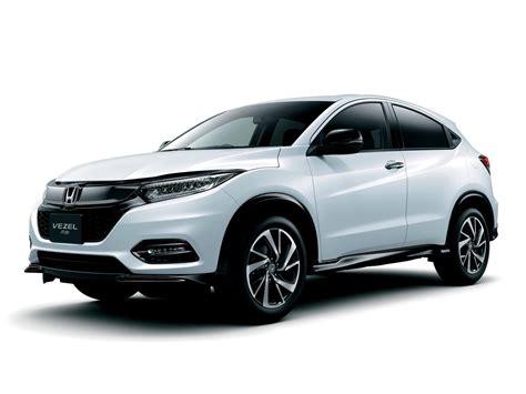 Honda Vezel Hybrid 2020 by Honda Vezel 2019 La Hr V Se Actualiza En 243 N