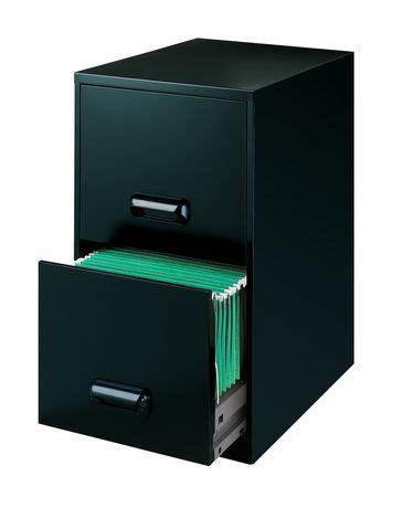classeur bureau walmart classeur 2 tiroirs noir walmart canada