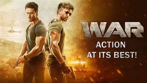 War Hindi Full Movie Download 720p Hd Filmywap 300mb